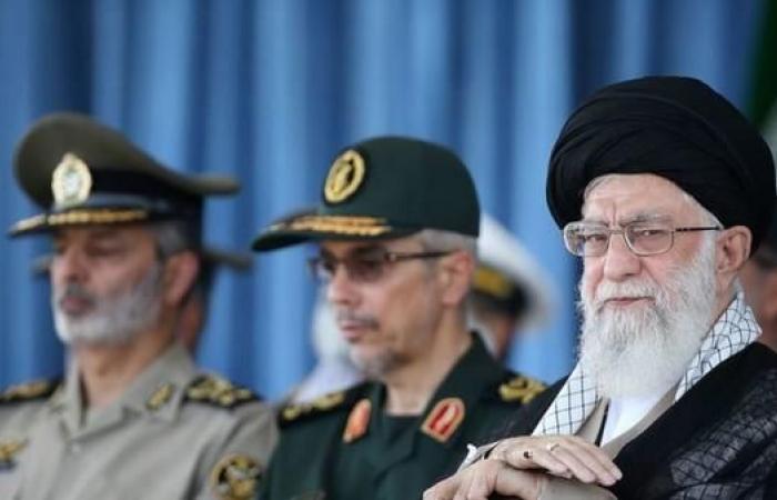 إيران   موقع خامنئي يعيد تصريحات قديمة.. طبيعة الأوروبيين خبيثة