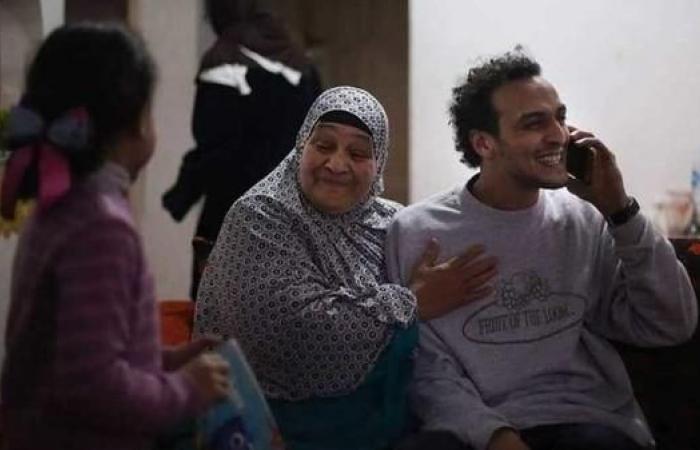 مصر   مصر.. الإفراج عن المصور شوكان بعد 5 سنوات بالسجن