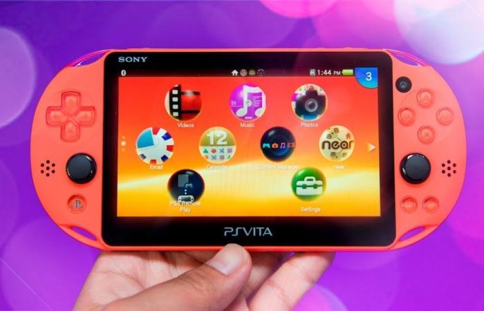 رسميًا: سوني تغلق منصة الألعاب PlayStation Vita