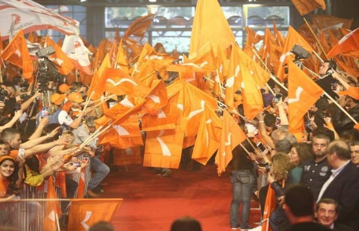 """""""التيار"""": نسعى لبلورة حكومية موحّدة إزاء ملف النازحين"""