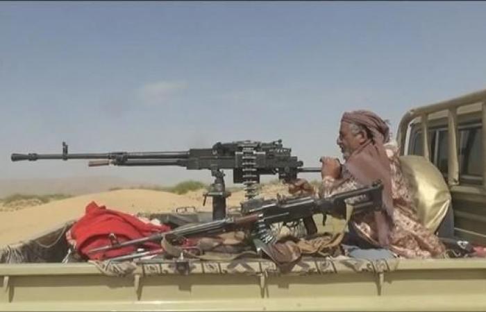 اليمن | الجيش اليمني وقبائل حجور يحرران مناطق.. مصرع 30 حوثيا
