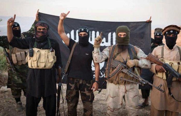 الإرهاب لا يزال حاجة دولية