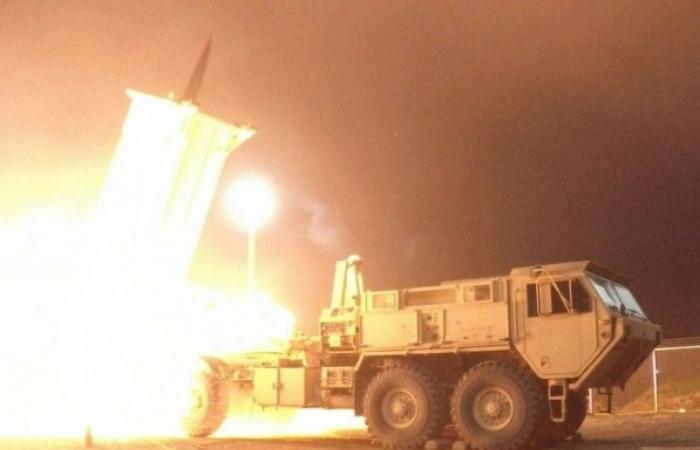 """واشنطن تنشر منظومة """"ثاد"""" الدفاعية في إسرائيل لتمارين مشتركة"""