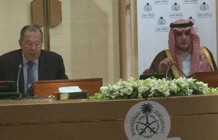 الخليح | الجبير: من المبكر الحديث عن فتح سفارة السعودية بسوريا