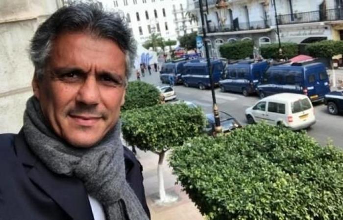 """""""محامي المنقبات"""" الجزائري يثير جدلا.. خُطف ورشّح قريبه!"""