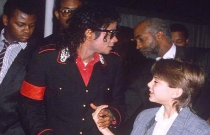 بين مايكل جاكسون وهذا الطفل… ارتباط ووعود؟