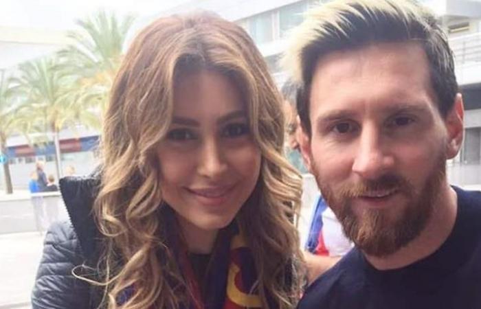 يارا تخطف الأنظار على صفحة نادي برشلونة الرسمية... ماذا فعلت؟ (فيديو)
