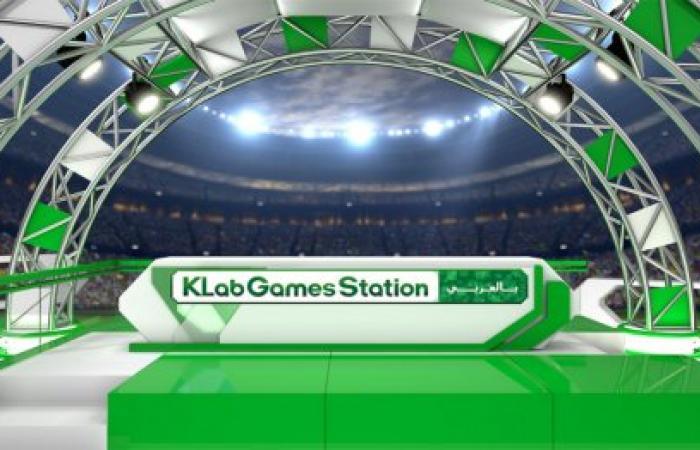 """""""KLabGames"""" تشارك في معرض الشرق الأوسط للأفلام والقصص المصورة (MEFCC) في دبي!"""