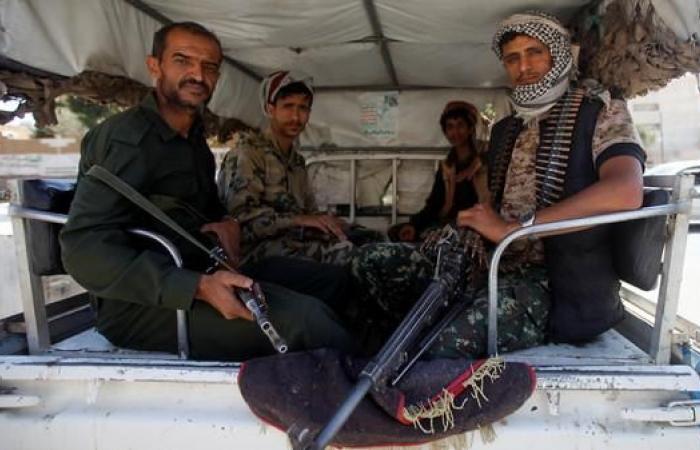 """اليمن   اليمن.. ميليشيا الحوثي تعيد إحياء """"ميثاق قبلي مشبوه"""""""