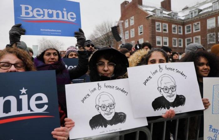 أبرز المرشحين الديموقراطيين لإنتخابات الرئاسة الأميركية!