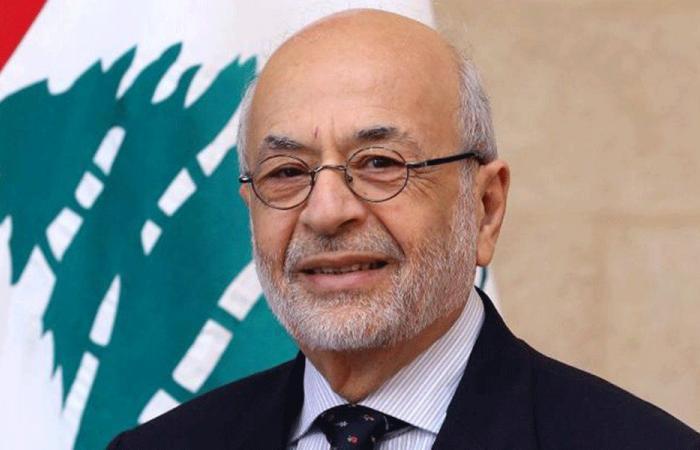 شهيب: الكهرباء باب عبور أزمة لبنان