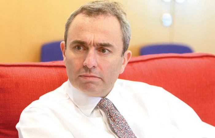سفير بريطانيا: دعمنا اللاجئين الفلسطينيين مستمر