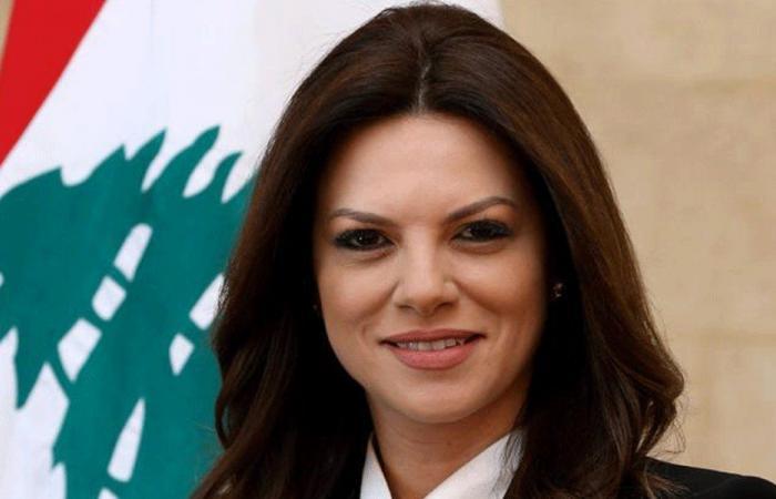 خيرالله الصفدي عرضت مع سفير مصر العلاقات الثنائية