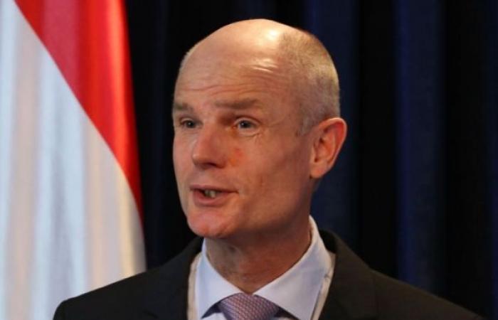 هولندا تستدعي سفيرها لدى إيران