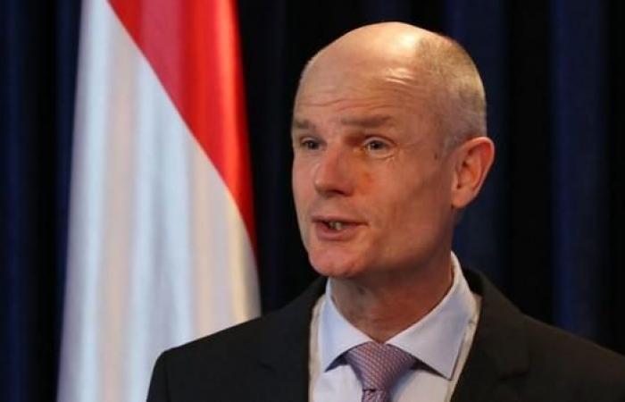 إيران   هولندا تستدعي سفيرها لدى إيران للتشاور