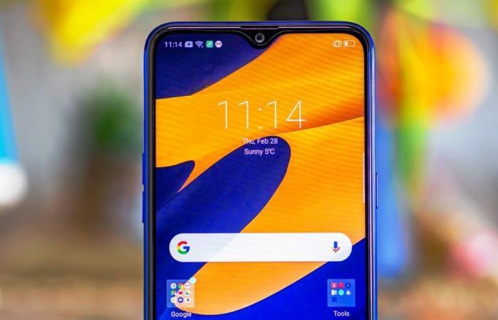 أوبو تعلن عن هاتف Realme 3 لذوي الميزانية المحدودة