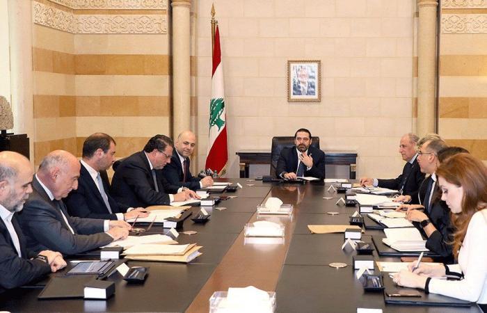 الحريري ترأس أول اجتماع للّجنة الوزارية للتحوّل الرقمي