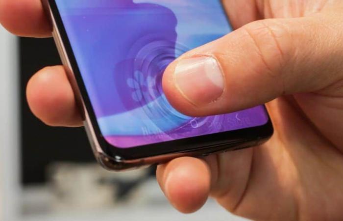 سامسونج تعتزم طرح هواتف Galaxy S10 مع واقي شاشة مثبت مسبقًا