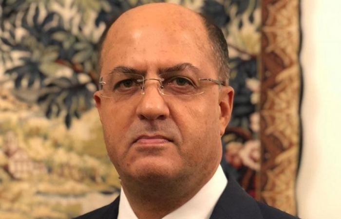 اللقيس: نحاول بإمكاناتنا ان نصل إلى كل المزارعين اللبنانيين