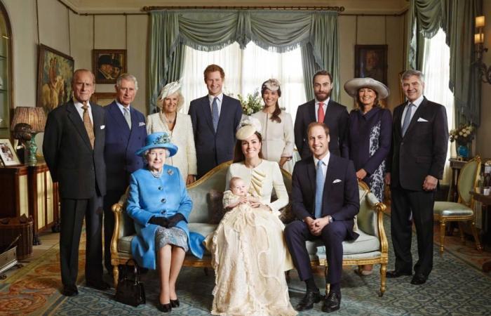 العائلة المالكة البريطانية تهدد المسيئين لأفرادها على مواقع التواصل الاجتماعي