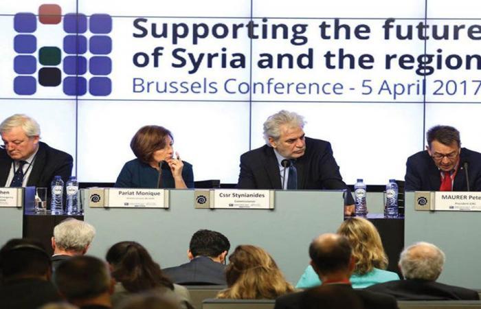 """ماذا لو استنسخ """"بروكسل 3"""" مؤتمر """"شرم الشيخ"""""""