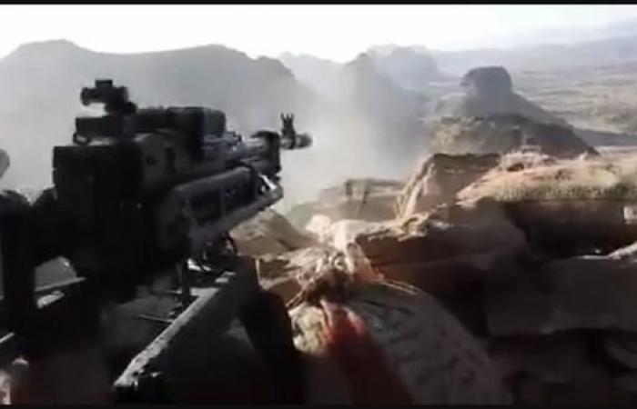 اليمن   اليمن.. مصرع وجرح 70 حوثياً بينهم قيادي غربي صعدة