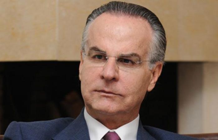 عدوان: مكافحة الفساد بنية متكاملة على صعيد أكثر من وزارة