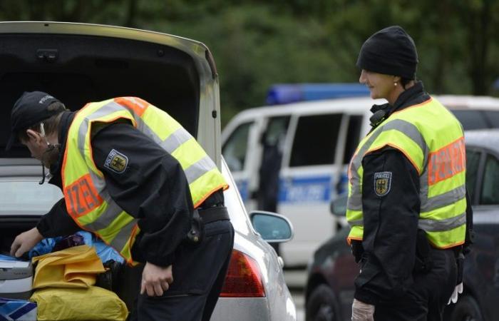 اتهام إسلامي روسي بالتخطيط لتفجير في ألمانيا