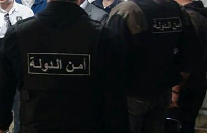 """""""أمن الدولة"""" أوقف 3 سوريين لانتمائهم إلى """"داعش"""""""