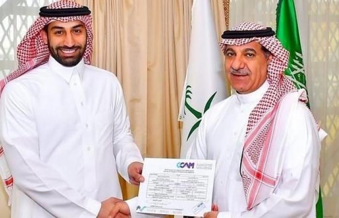 الخليح | السعودية..وزير الإعلام يسلم رخصة السينما السابعة لـmuvi