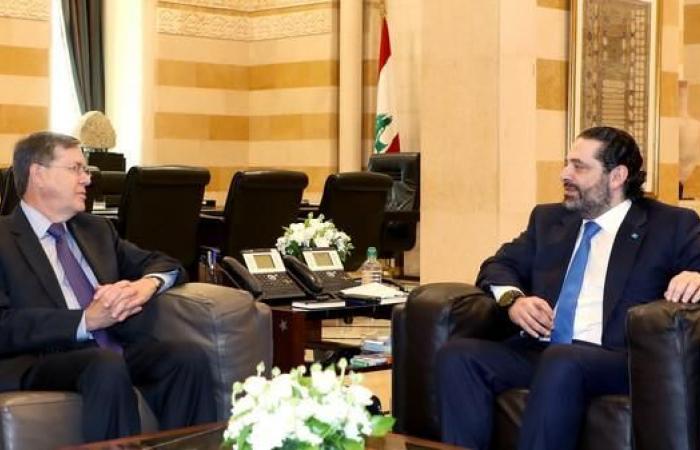 إيران | مسؤول أميركي:نفوذ إيران المتنامي بلبنان يتطلب ردا وطنيا