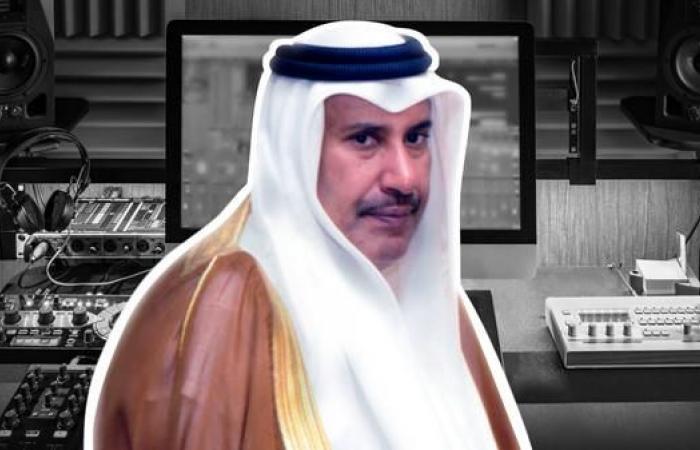 الخليح   تسجيل صوتي جديد في محاكمة باركليز حول رشوة حمد بن جاسم