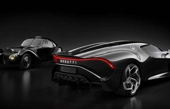 هذه أغلى سيّارة في تاريخ البشرية.. خمّنوا سعرها! (صور)