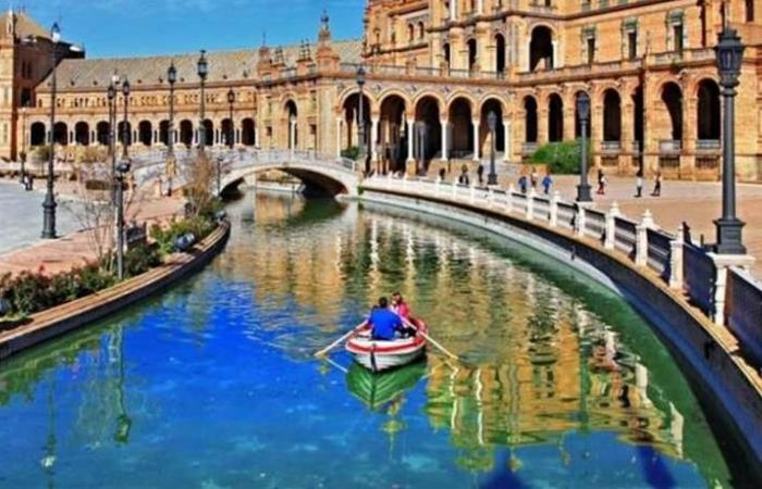 أفضل 5 أماكن سياحية في العالم.. بينها دولة عربية!