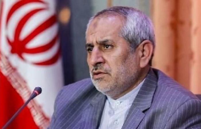 إيران   فتح ملفات الفساد مستمر بإيران.. اعتقال 282 وحظر سفر 860