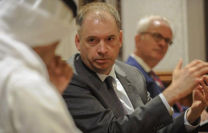 نائب وزير خارجية ألمانيا يصل إلى بيروت الثلثاء