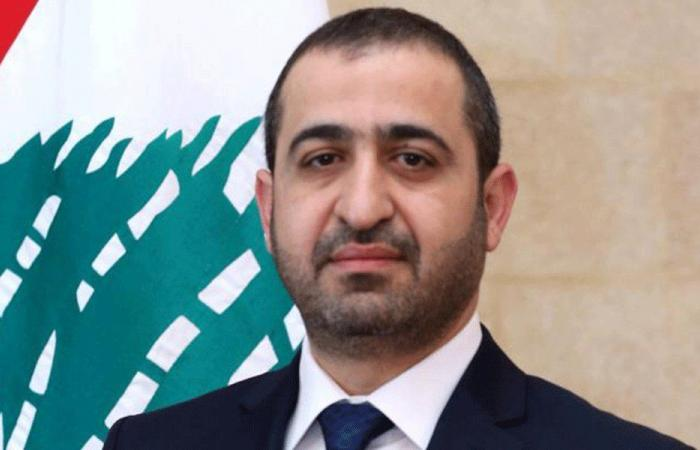 """عطاالله أعلن """"خطة متكاملة"""" لإقفال ملف الإخلاءات"""