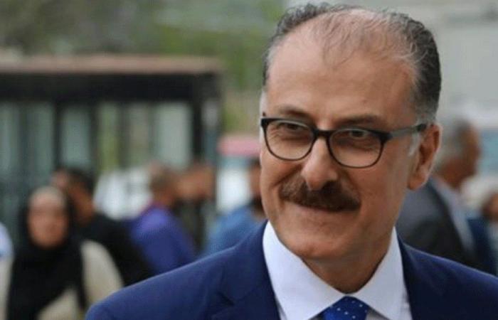 عبدالله: ضبط الحدود اللبنانية السورية ضرورة اقتصادية للبلدين