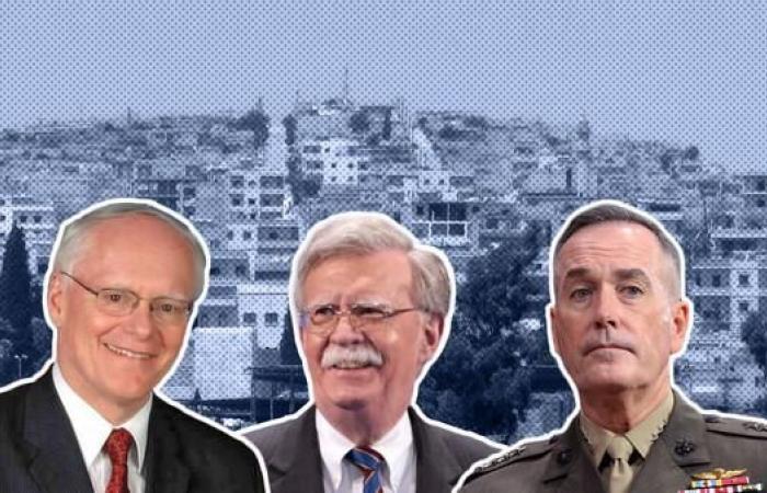 سوريا   خريطة جيفري.. ورقة أميركا الملغومة للعب مع أنقرة بسوريا
