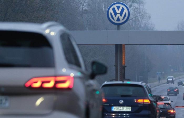 ألمانيا تستثمر 60 مليار يورو في السيارات الكهربائية