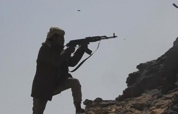 اليمن   اليمن.. التحالف يدمر أكبر معسكرات الحوثيين في حجور