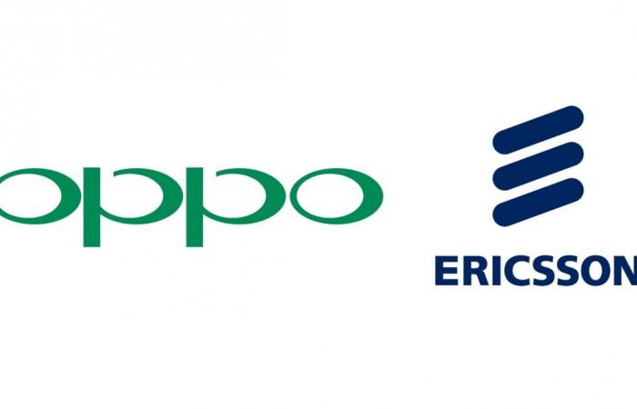 أوبو وإريكسون تبرمان اتفاقية لتراخيص براءات الاختراع