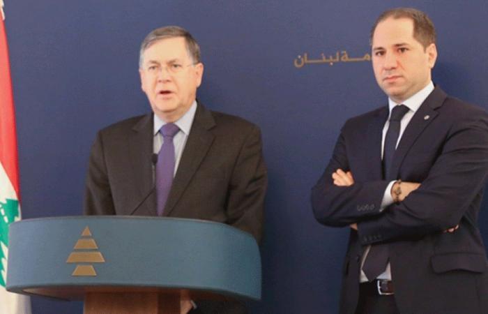 ساترفيلد: سنبذل ما في وسعنا لدعم خيارات لبنان الوطنية