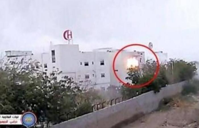 اليمن | ميليشيات الحوثي تقصف مستشفى ومنشآت مدنية بالحديدة