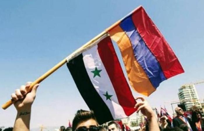 هل يشعل أرمن سوريا أزمة قرة باغ مجددًا؟