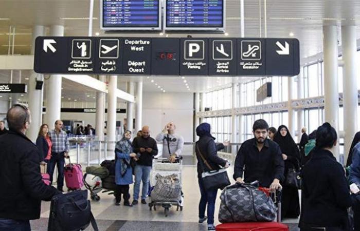 إجراءات مهمّة للمسافرين في مطار بيروت.. وافتتاح صالة للركاب!