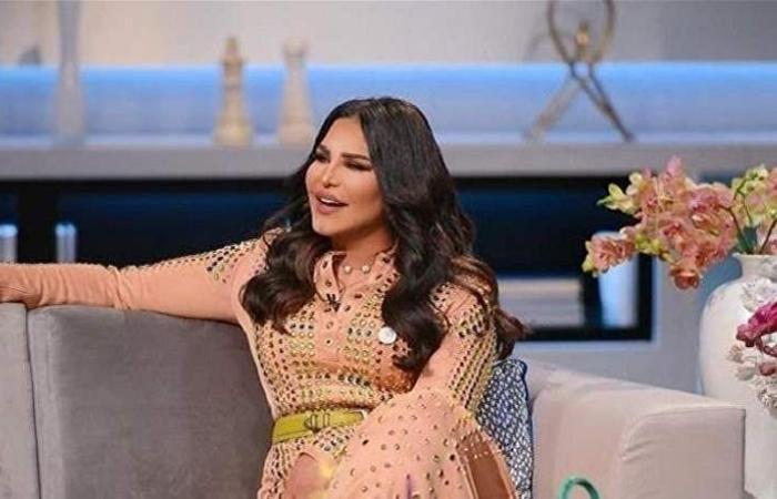 قُبيل حفلها في السعودية.. هذا ما طلبته أحلام من الجمهور