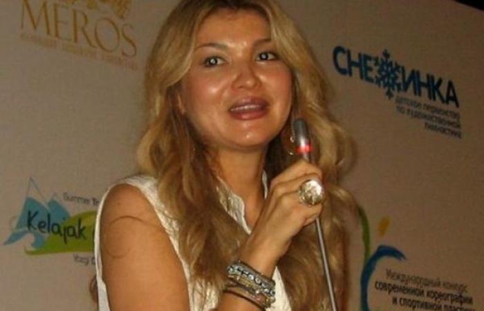 سجن ابنة إسلام كريموف رئيس أوزبكستان الراحل