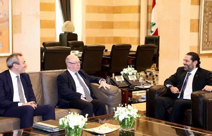 """لا تداعيات لتصنيف بريطانيا """"الحزب"""" على لبنان"""