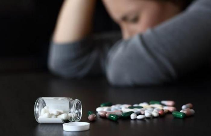 يقلل خطورة هذا المرض.. دواء جديد مضاد للاكتئاب